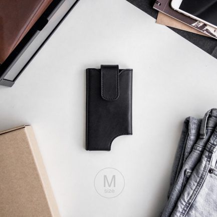 phone shoulder holster